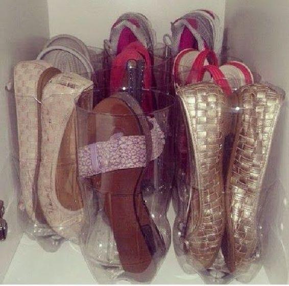 Orgazizar sapatos 4