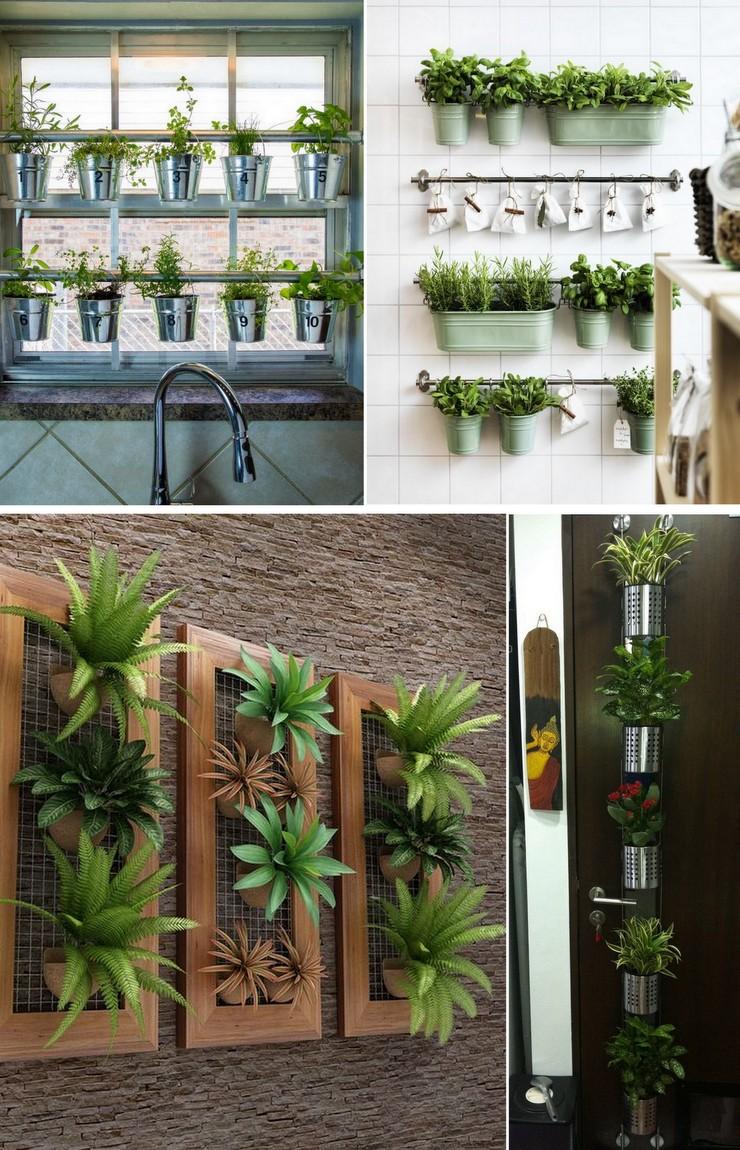 Jardim vertical-ideias