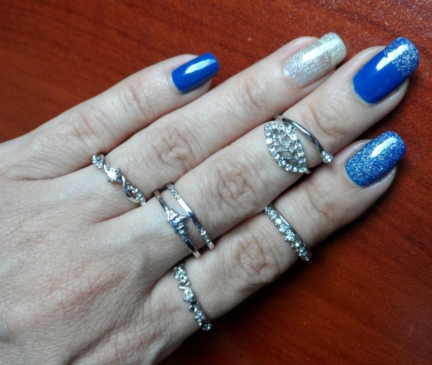 Quadrado Azul Colorama