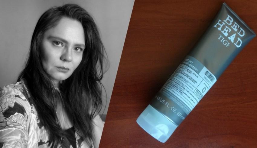 Shampoo limpeza profunda