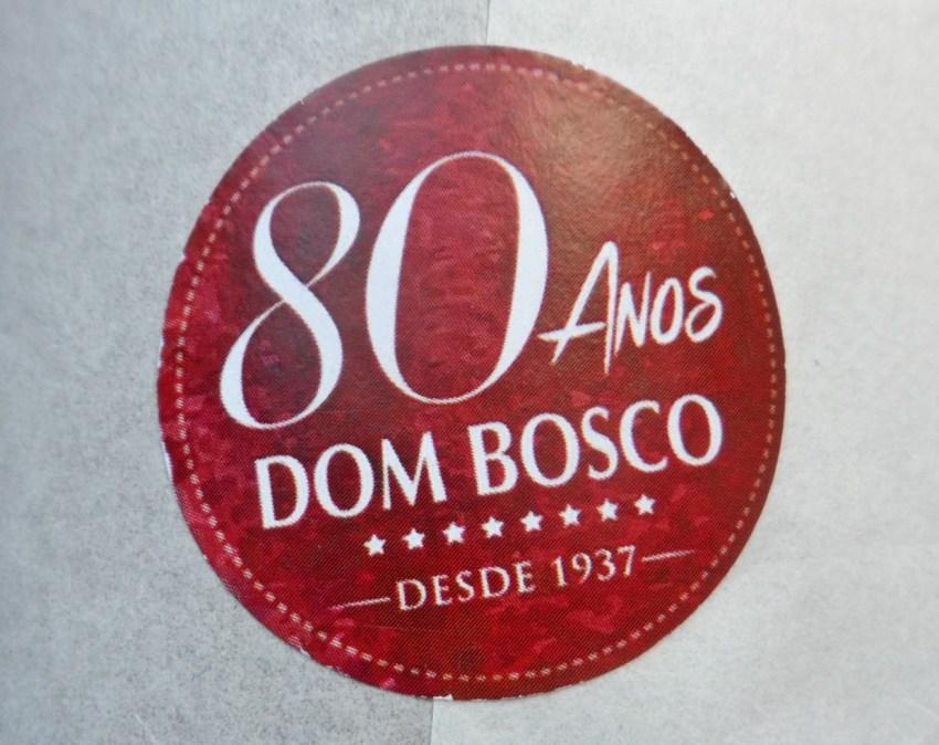 Vinho Dom Bosco