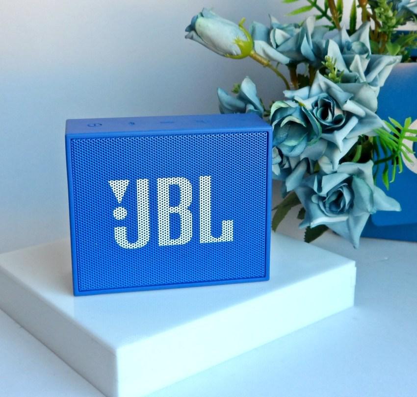 5 coisas caixa jbl
