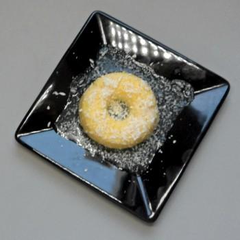 Pudim de Leite Condensado zero açúcar