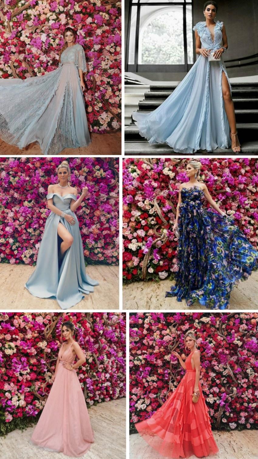 Vestido de casamento de Marina Ruy Barbosa