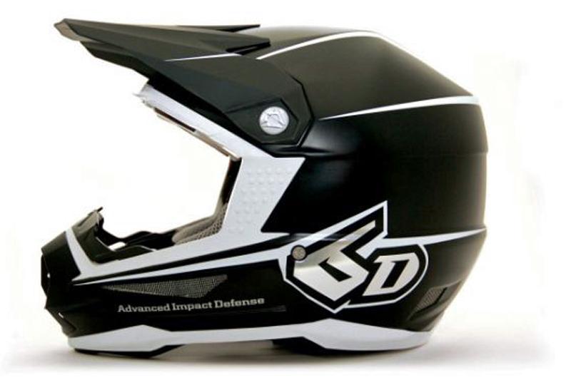 Neue und sichere Helme.