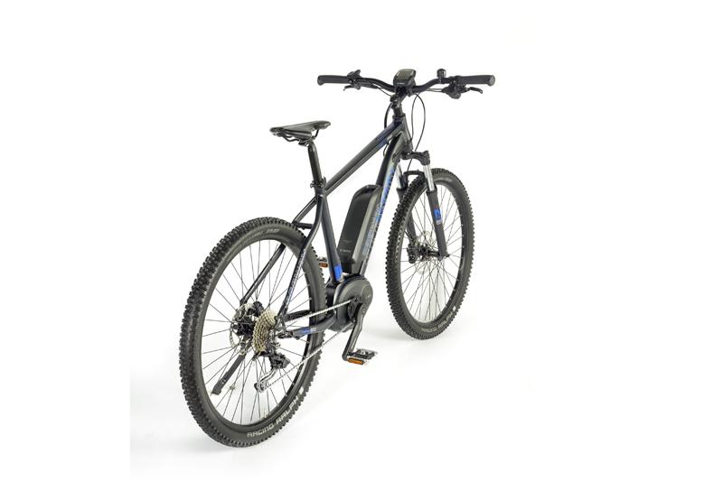 Segway: Jetzt mit E-Bikes, importiert von KSR.