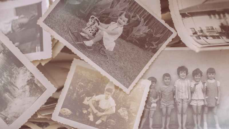 I passi di mia madre: del trauma e del ricordo