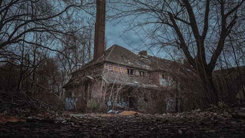 Casa Buckley