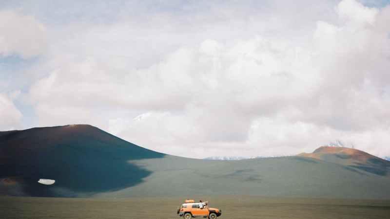 """""""Liquefatto"""" di Hilary Tiscione: un on the road della rovina"""