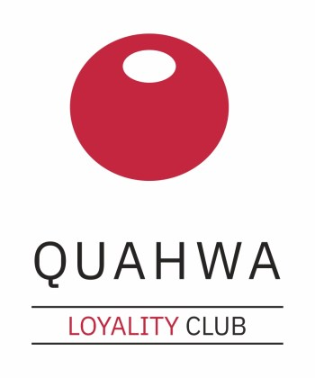 LOYALTY CLUB QUAHWA Fruitify Yourself