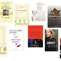 Rentrée littéraire 2016, parlons-en !