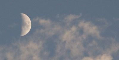 月のリズムに乗ってきれいになろう♪お月様美容法で理想の身体と美肌を手に入れる方法