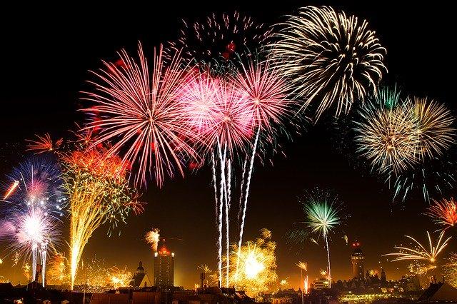【風水】夏の風物詩!『花火』『花火大会』の開運効果を風水視点で紹介します!!