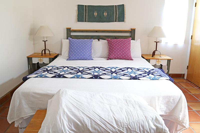 125 bedroom