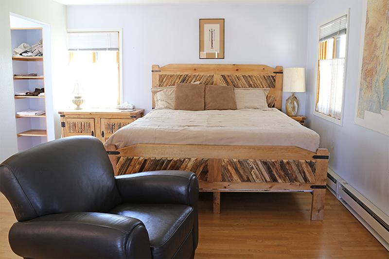 129 bedroom