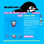 QuailStudio online Store
