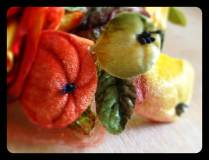 Velvet Fruit Detail