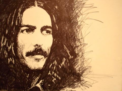 George_Harrison_by_christhib