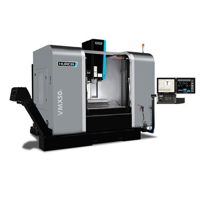 Hurco Machining Center