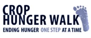 Crop Hunger Walk CWS logo