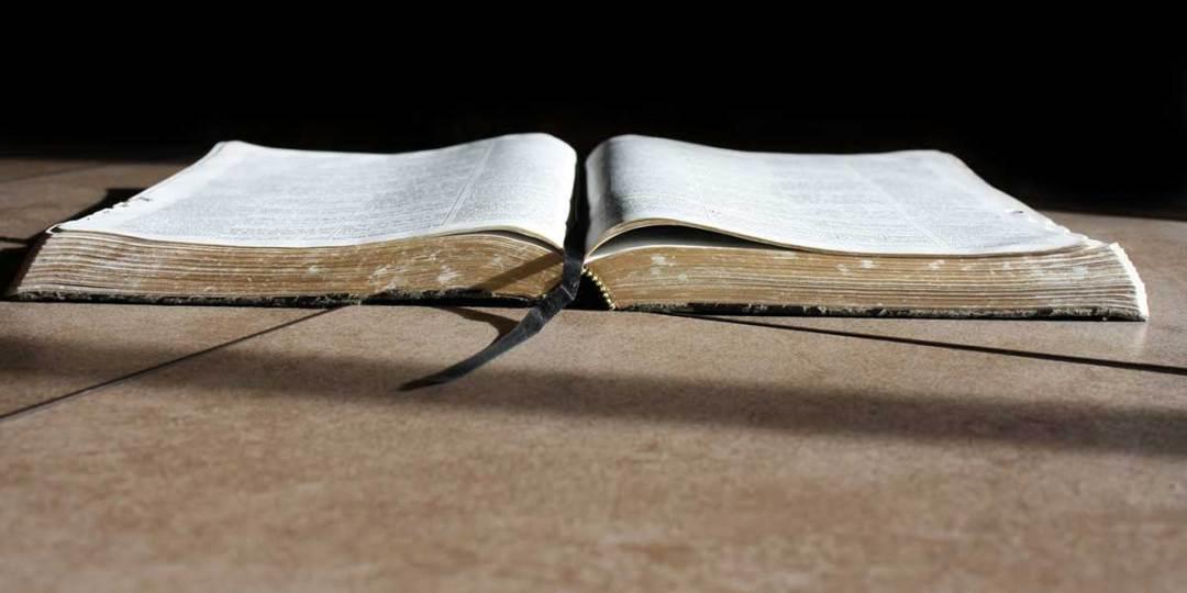 Bible Teach Old Testament