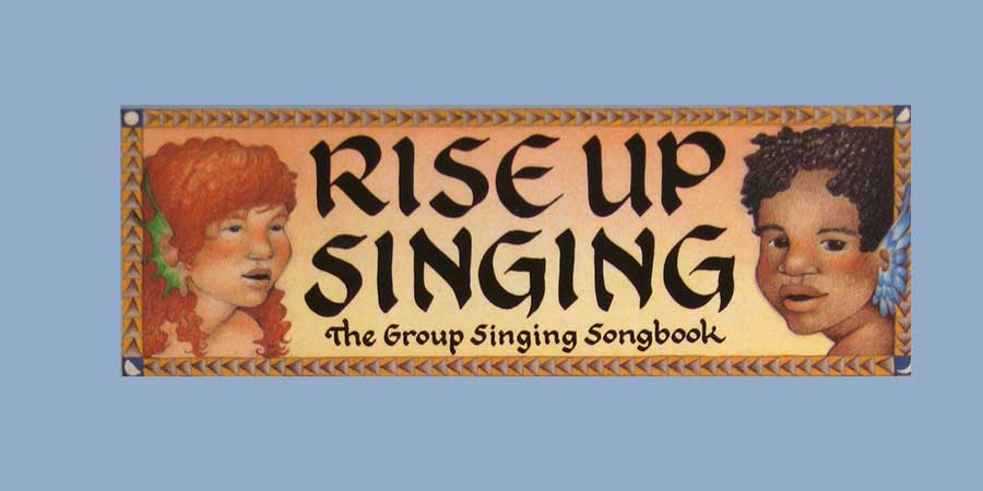 Rise Up Singing Feature