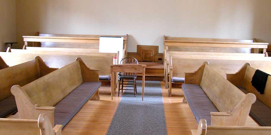 Westerly (RI) Meeting Room