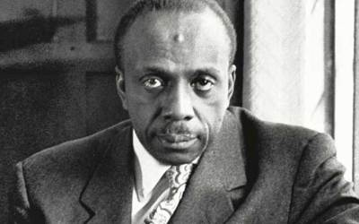 Howard Thurman's Closeness to God