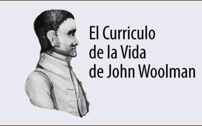 El Curriculo de la Vida de John Woolman