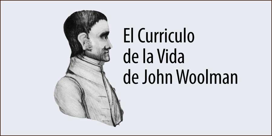 Vida de John Woolman