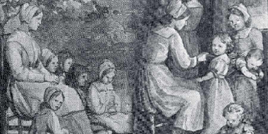 1663 Children's Worship