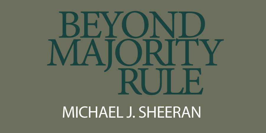 Beyond Majority Rule