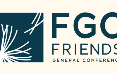 Meeting Needs and Friends General Conference (FGC) Resources