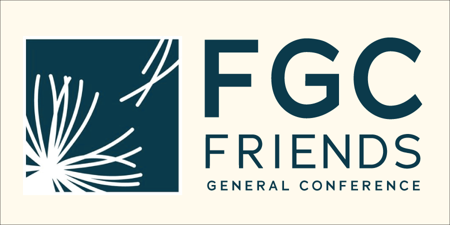 Friends General Conference Logo