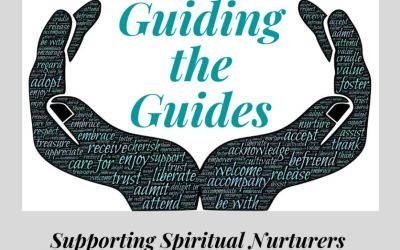 Conversation Circles – Guiding the Guides: Supporting Spiritual Nurturers of Children and Youth in the Home
