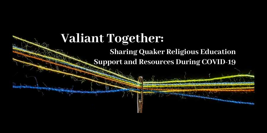 Valiant Together Feature needle thread