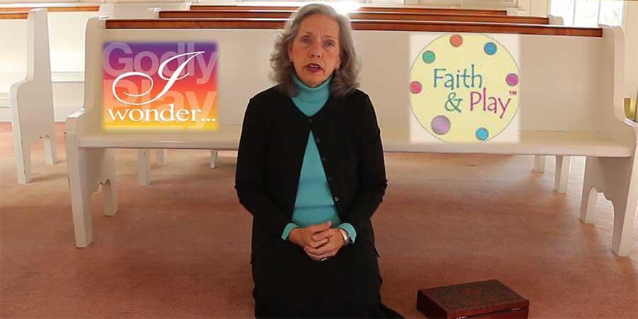 Nurturing Children's Spirituality
