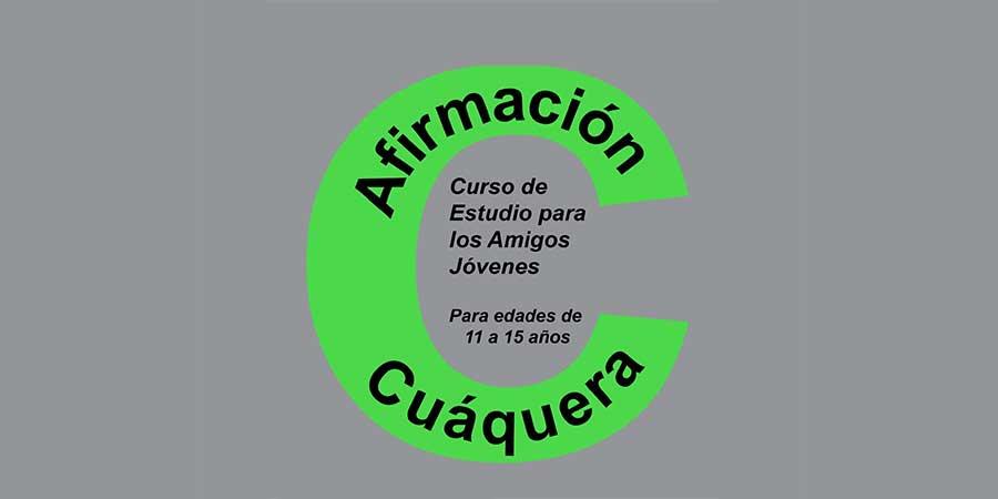 Afirmacion Cuaqera feature