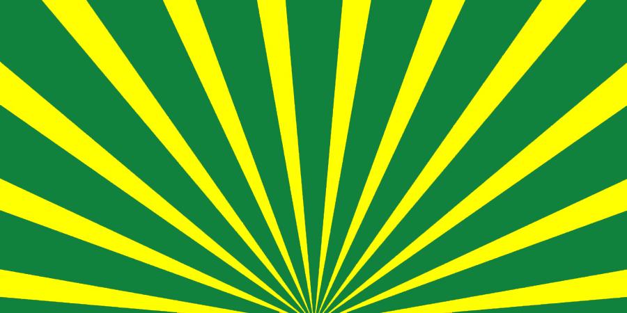 Dazzle sunburst