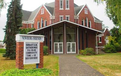 Deepening Church Life