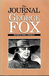George Fox Journal Book Cover