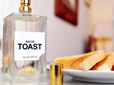 Toast Perfume