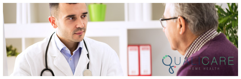 Home Health Care For Swallowing Disorders