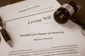 elder law attorney, estate planning lawyer prepared advance directives, health care power, living will, DNR, power of attorney for Florida