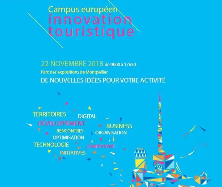 Rencontrons-nous le 22 novembre à Montpellier