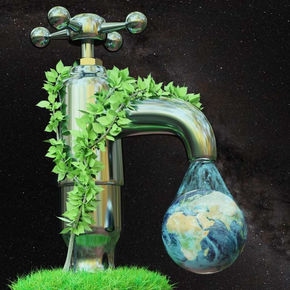 Eau Environnement