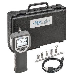 Dinamómetro Metlogix DFC-100
