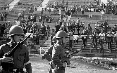 Las raíces de la crisis en Chile llegan hasta el modelo económico de Pinochet
