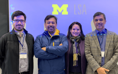 2019 Sustainability and Development Conference at the University of Michigan