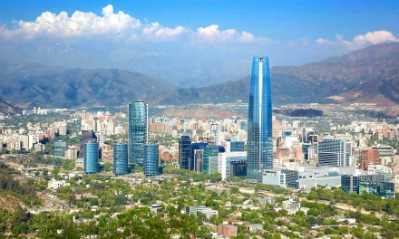 Chilean government first in world to propose a quality of employment index